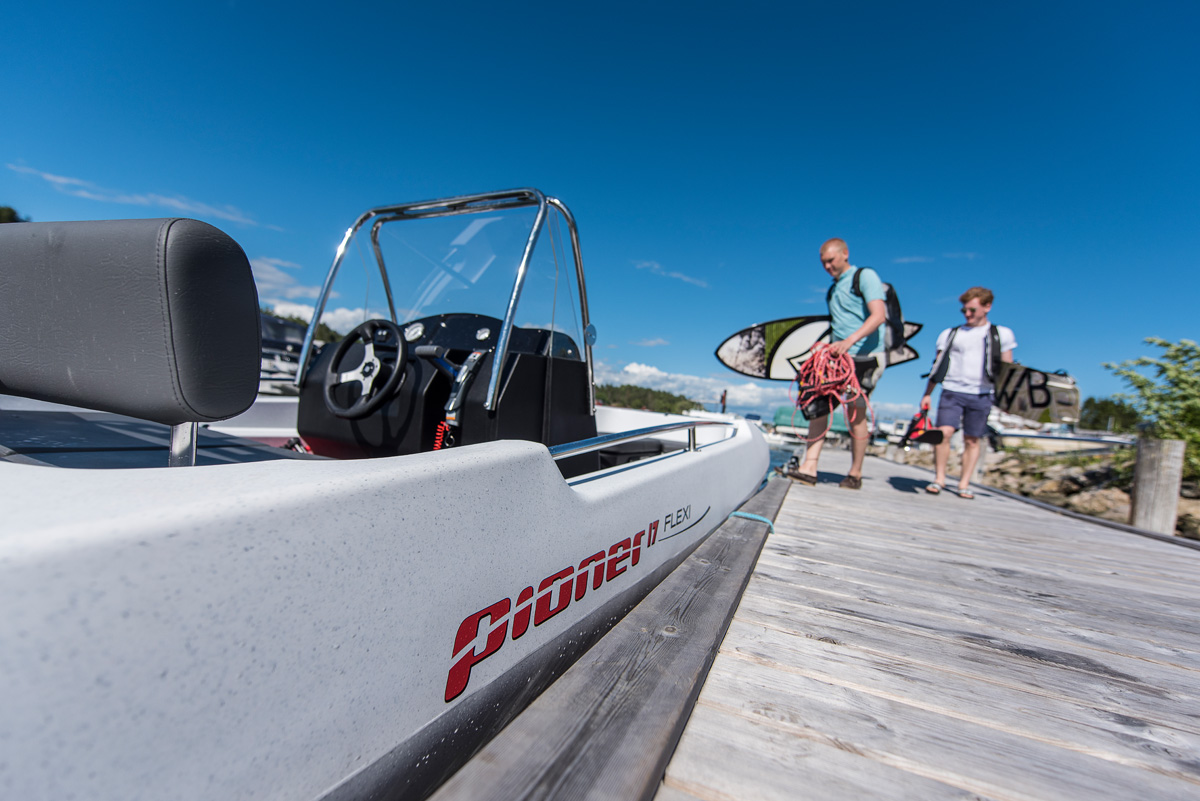 What to pack for watersports