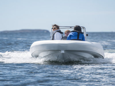 Boat sense, for everyones safety