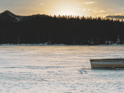 Winterising your boat check list