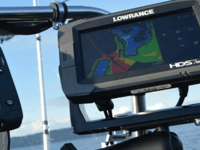 Which echo sounder is best for you
